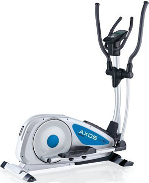 Kettler Viteo P Elliptical Cross Trainer