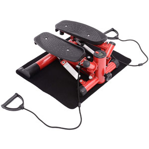 Homcom Mini Stepper Exercise Stepper Machine