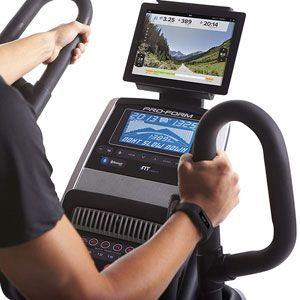 ProForm Cardio HIIT Cross Trainer