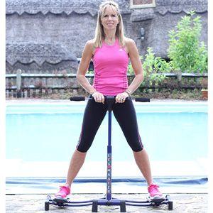Rovera LegMaster Leg Exerciser