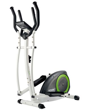 York Active 120 Elliptical Cross Trainer