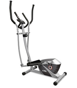 JLL CT200 Elliptical Cross Trainer Review