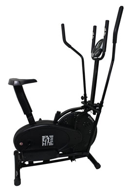 Olympic ES-925D Elliptical Cross Trainer Bike