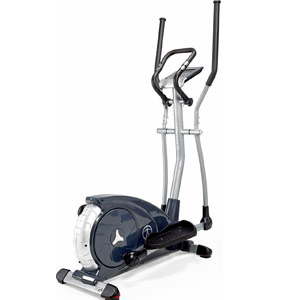 Marcy Deluxe Cross Trainer Elliptical