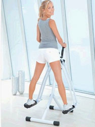 Air-Walker Cross Trainer