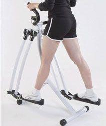 CrissCross Air-Walker Cross Trainer