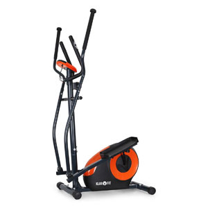 Klarfit Ellifit Elliptical Cross Trainer