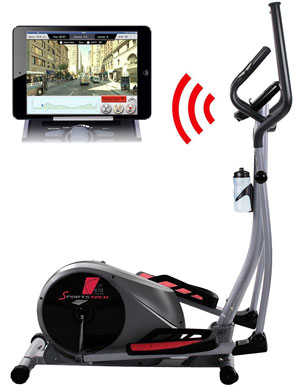 Sportstech CX610 Cross Trainer