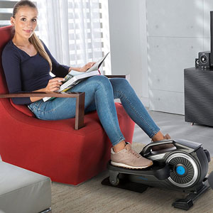 Skandika Sit-Fit Mini Elliptical Review