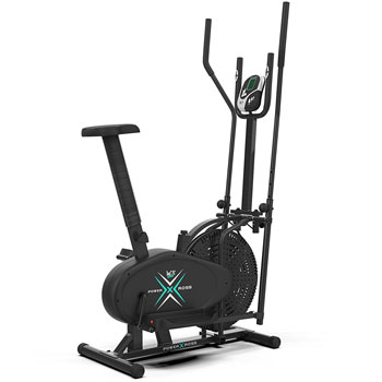 We R Sports 2-in-1 Elliptical Cross Trainer