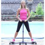 Rovera LegMaster Leg Exerciser Review